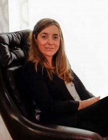 Ana Rodríguez Gonzálo: Psicóloga colegiada en madrid
