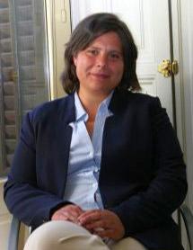 Psicóloga Teresa Martínez Navarro: Psicoterapeuta especialista en alolescentes