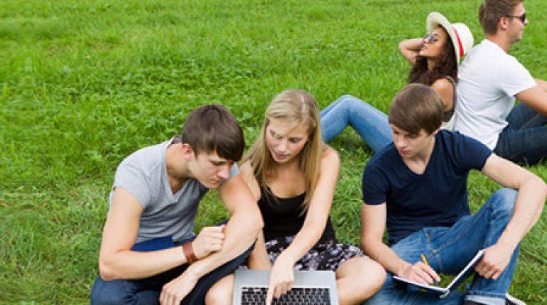 Apoyo psicológico para niños y adolescentes