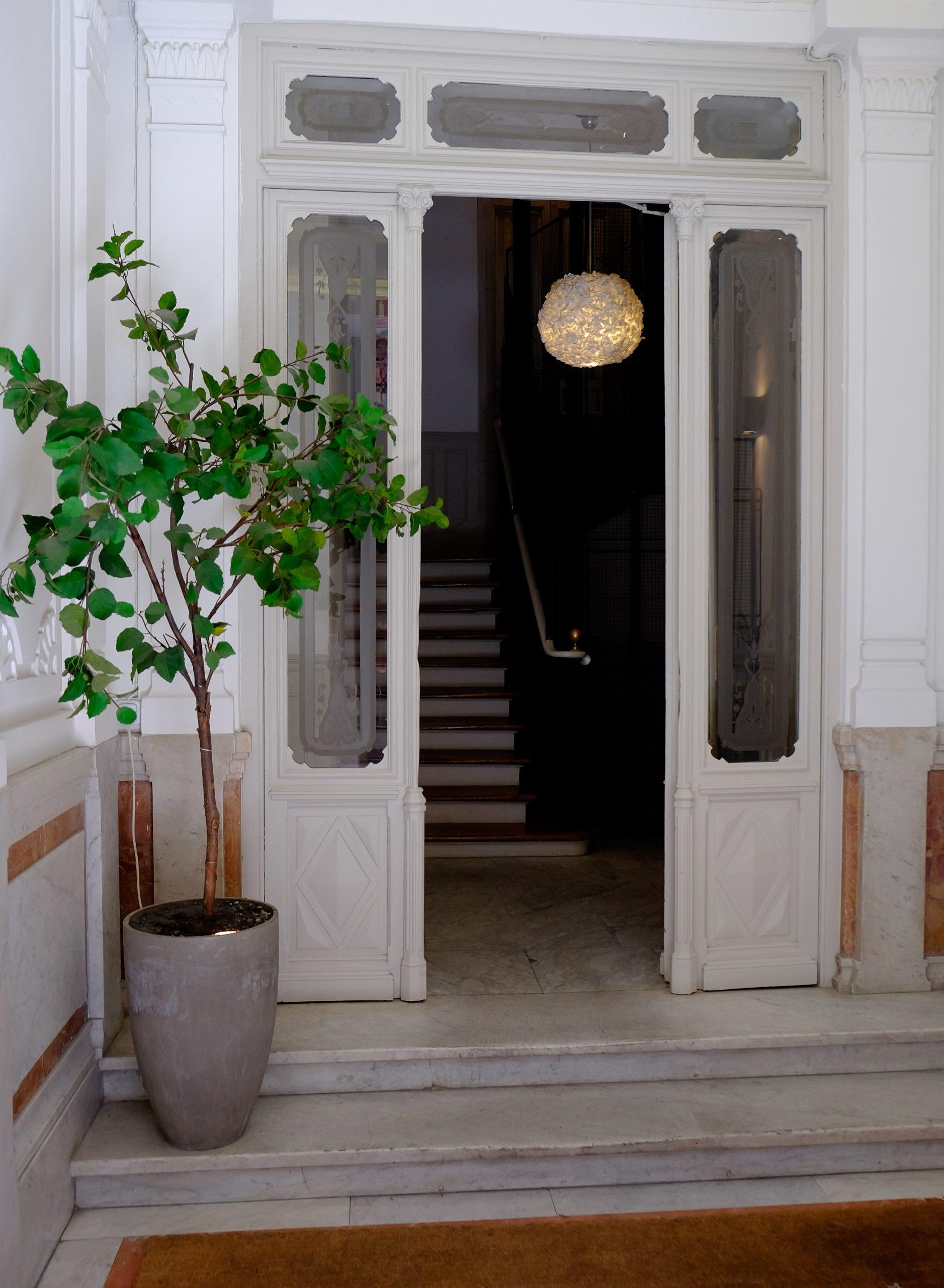 Despacho_Fernando VI_interior