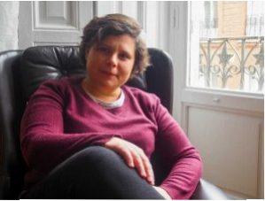 Teresa Martínez. Psicóloga