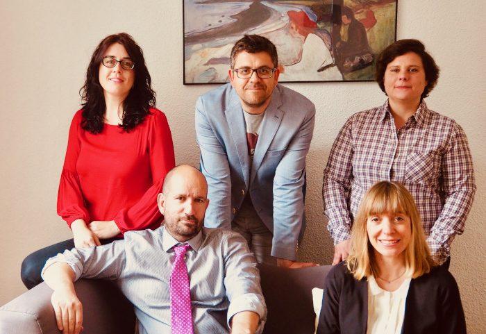 Psicoafirma: Apoyo psiquiátrico y psicológico en Madrid