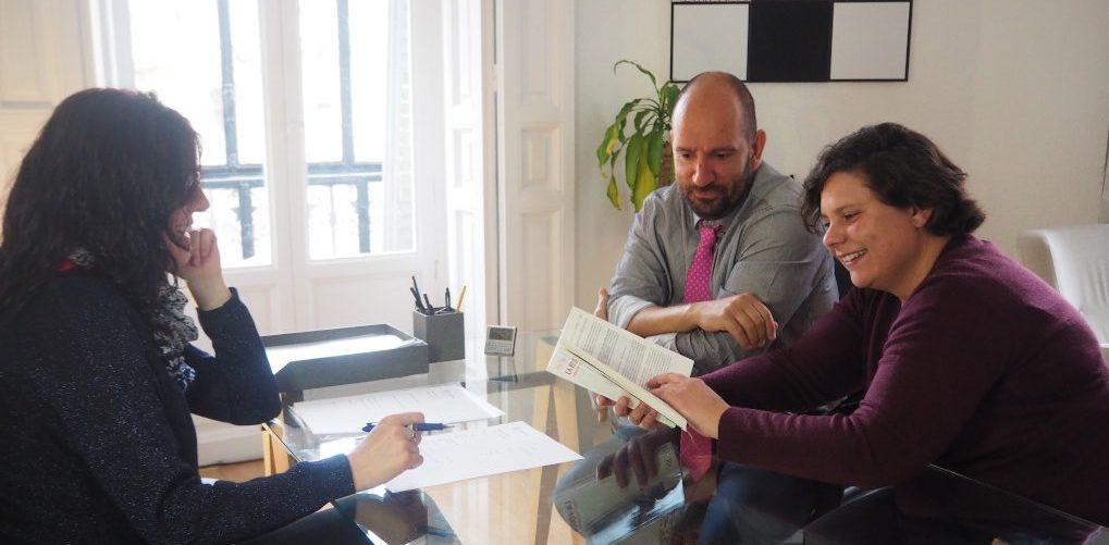 Psicoafirma Psicólogos: tratamiento psicológico avanzado en madrid.